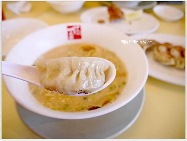 20130601 關島藤一番拉麵 (8)