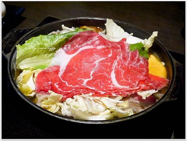 20130605 一番地壽喜燒 (10)