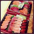 20130608 Costco生魚片/壽司