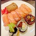 20130609 欣葉日式料理
