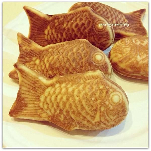 20130621 原味鯛魚燒 (1)