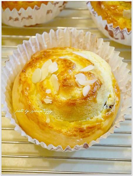 20130707 蔓越莓布里歐軟麵包 (3).JPG
