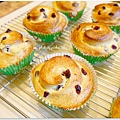 20131211 蔓越莓布里歐奶酥麵包捲 (5).JPG