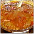 【義式洋蔥蕃茄牛腩湯】