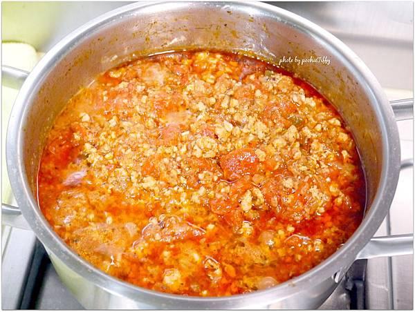 「波隆那肉醬義大利寬麵 Tagliatelle」