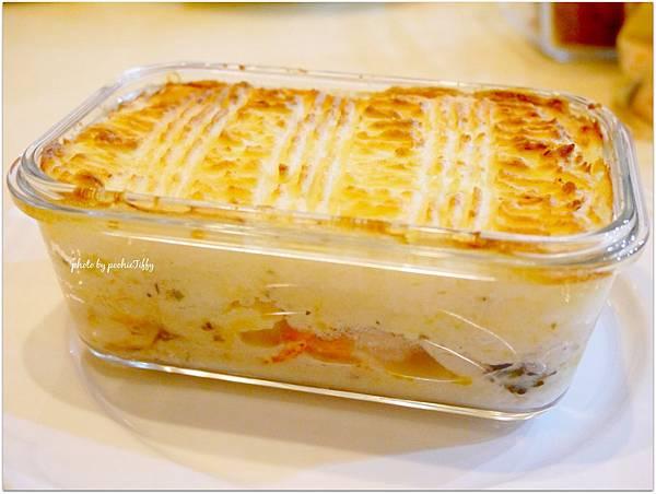 牧羊人派/農舍派 Shepherd's Pie/Cottage pie