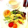 福華飯店羅浮宮buffet,飽到天靈蓋!