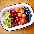 「藍莓/櫻桃/葡萄/奇異果」