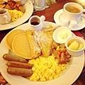 20140825 雙聖美式早餐