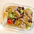 No.31「肉羹清湯蓋飯」