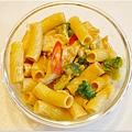 No.48「椰汁雞胸義大利管麵」