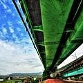 under bridge and riversides.jpg
