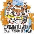 Congraduation Oscar winner Life of pi
