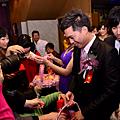102.01.27 正翰♥筠淇 Love婚宴