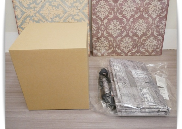 收到日本代購包裹