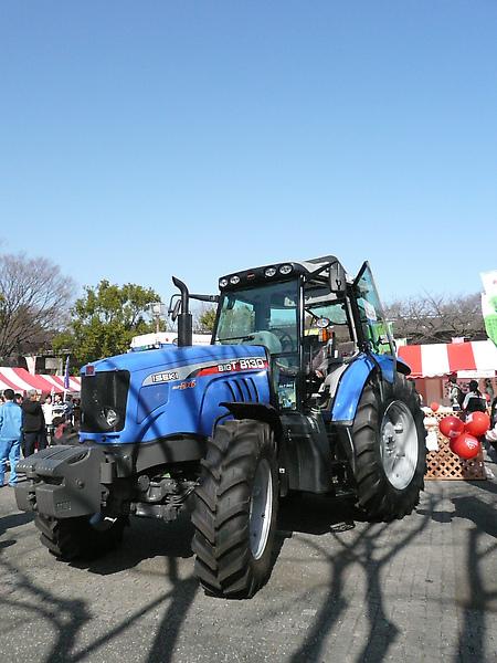 農業器具展覽