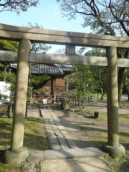 舊稻生神社