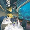 海底餐廳1