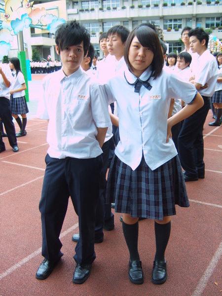 台中-大明高中