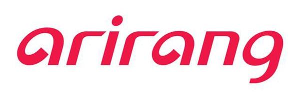 阿里郎logo