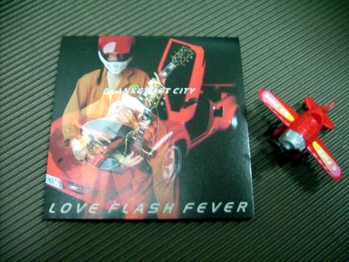 BJC「LOVE FLASH FEVER」