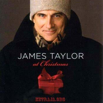 James Taylor 「At Christmas」