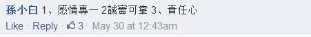 2014_5月每日一問24粉絲留言