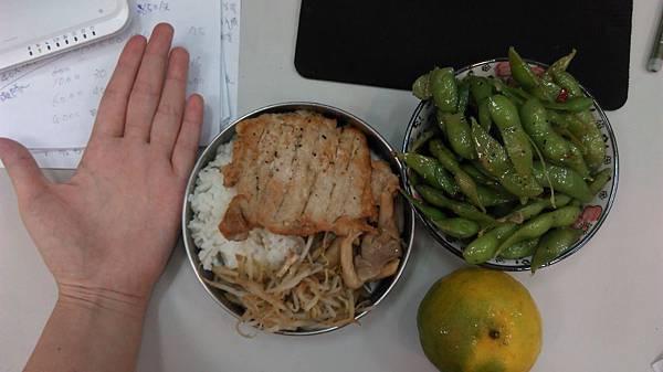 DAY1 午餐