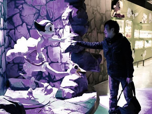 201203國美館手塚治虫展104