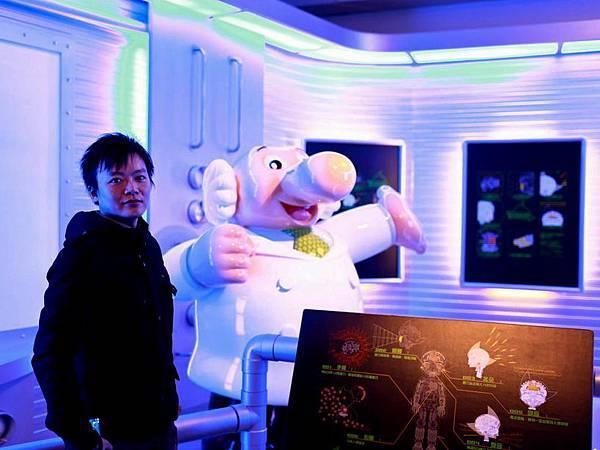 201203國美館手塚治虫展105