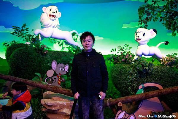 201203國美館手塚治虫展107