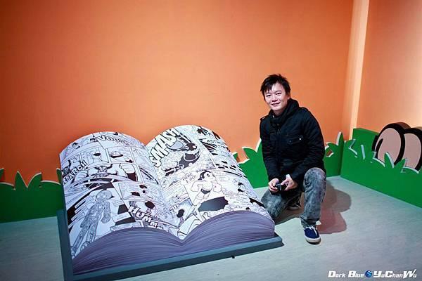 201203國美館手塚治虫展109