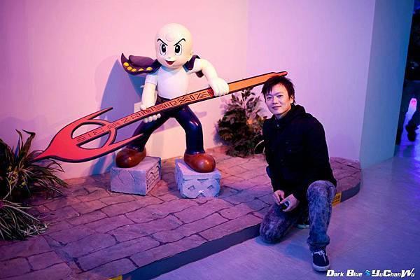 201203國美館手塚治虫展112
