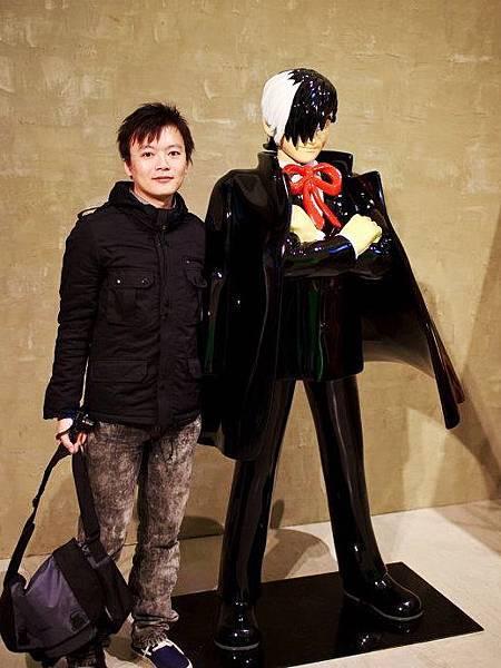 201203國美館手塚治虫展113