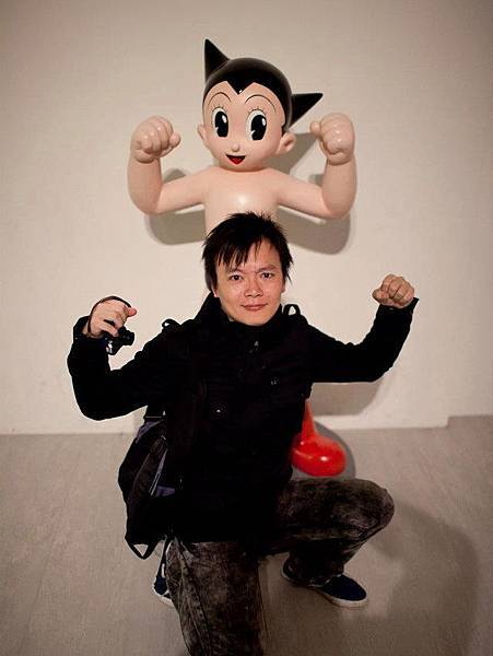 201203國美館手塚治虫展114