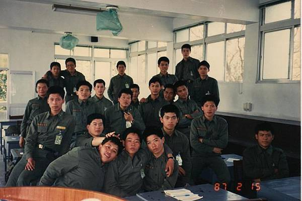 空軍防砲(01)