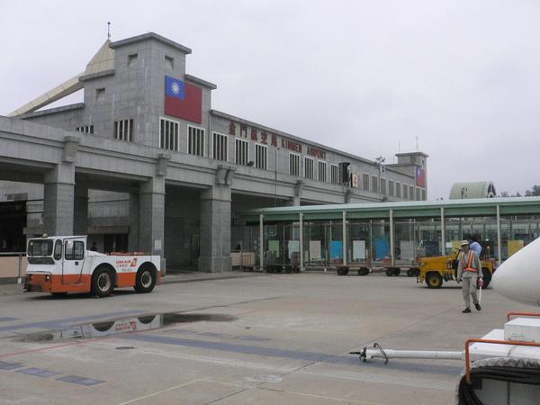 金門(尚義機場3)