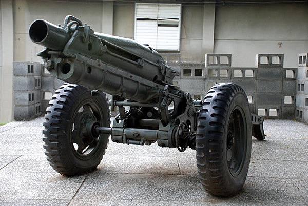 75山砲(1)