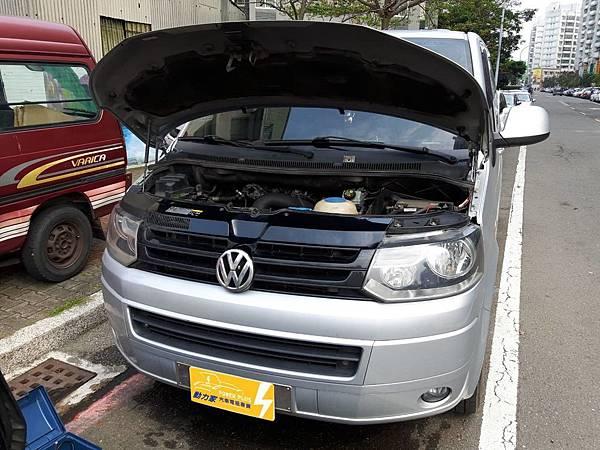 福斯VOLKSWAGEN T5 柴油-台南動力家電池行