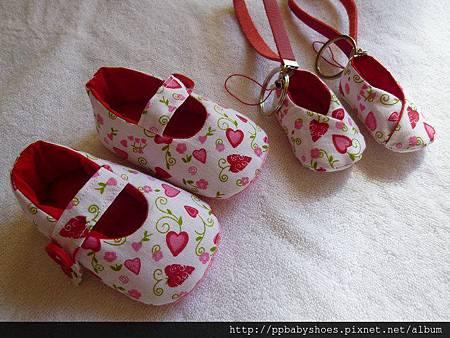童心鞋麗 002