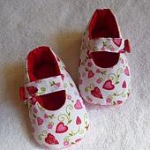 童心鞋麗 003
