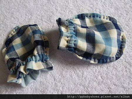 新生兒手套 055