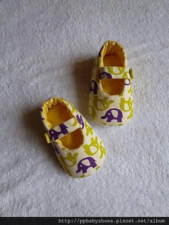 童心鞋麗 005