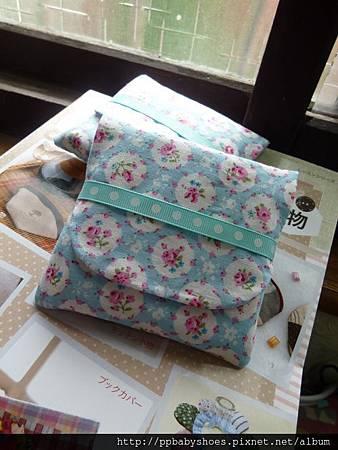 好孕棉棉袋縫製 038