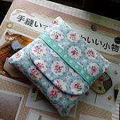 好孕棉棉袋縫製 037