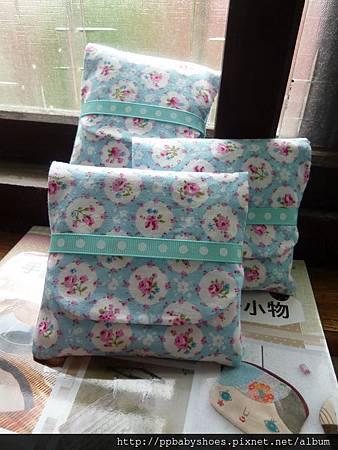 好孕棉棉袋縫製 039