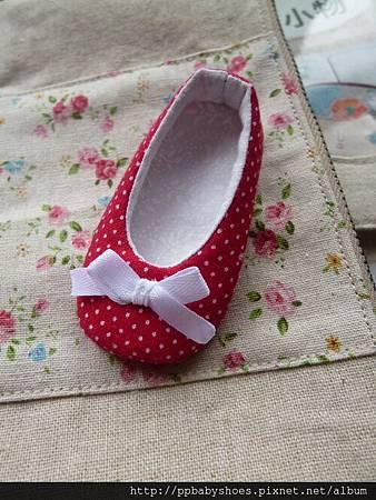 香包鞋 002