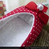 香包鞋 006