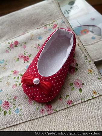 香包鞋 001