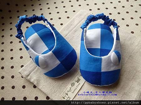 嬰兒鞋_9